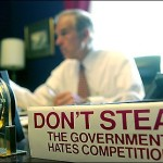 Is Ron Paul in Big, Big Legal Trouble?
