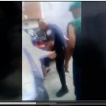 Video shows NYPD officer allegedly stomping on drug suspect's head