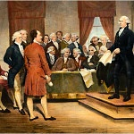 The Founding Fathers and Moral Courage