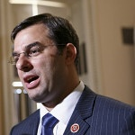 Justin Amash votes against his own bill