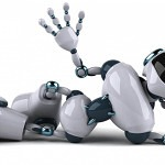 Robots spent six years acting like humans in three homes