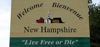 Mike Vine on Why Liberty Lives in New Hampshire