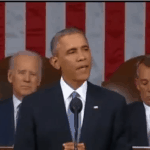 Boehner forgets to put phone on silent during SOTU