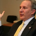 Peter Schiff on his father's imprisonment, the college bubble, Bitcoin and more!