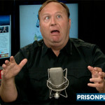 Alex Jones Has Another Y2K Moment