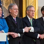 Why have these powerful politicians never made a run at the White House?