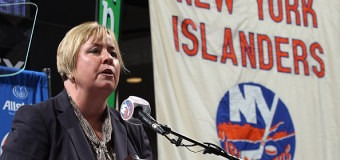 As the Islanders Rise will Kate Murray Fall?