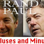 Rand Pauluses and Minuses Podcast - Presidential Announcement Edition!